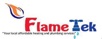 FlameTek logo