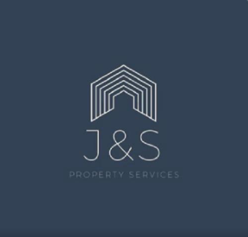 J&S Property Services logo
