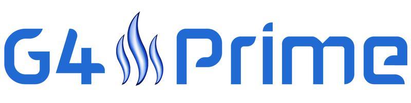 G4 Prime Ltd logo