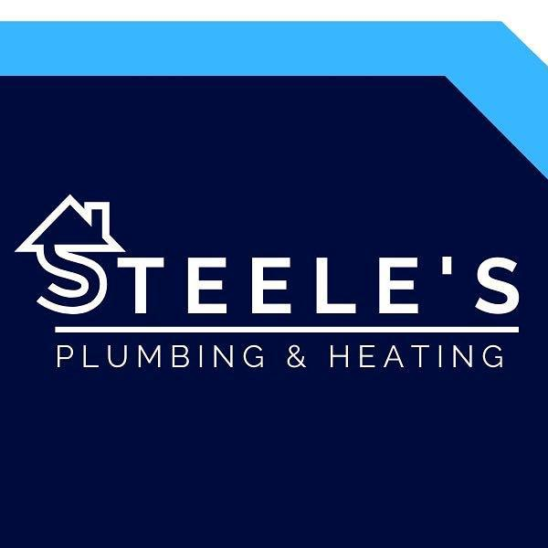 Steele's Plumbing & Heating logo