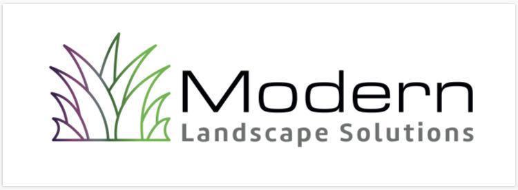 Modern Landscape Solutions logo