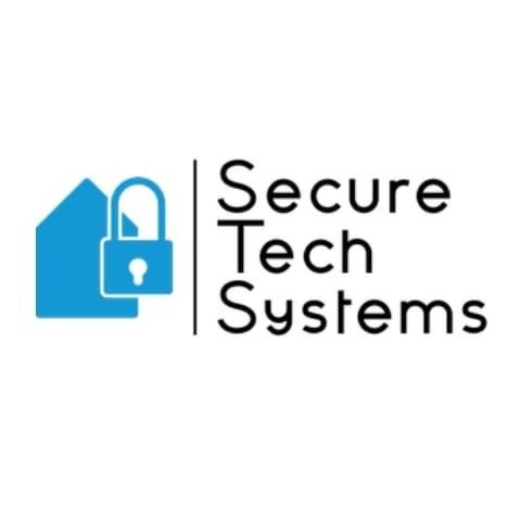 Secure Tech Systems logo