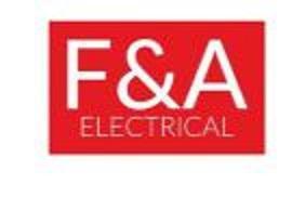 F&A Electrical logo