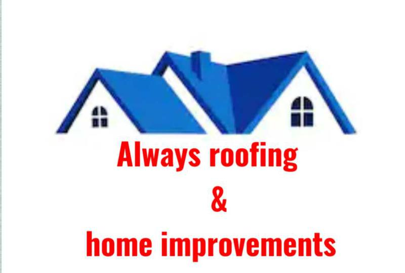 Always Roofing and Home Improvements logo