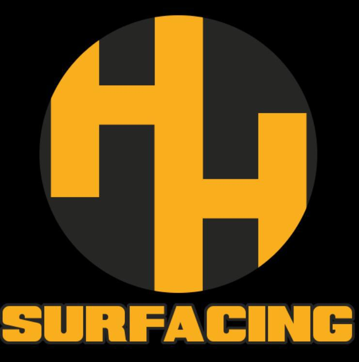 HH Surfacing logo