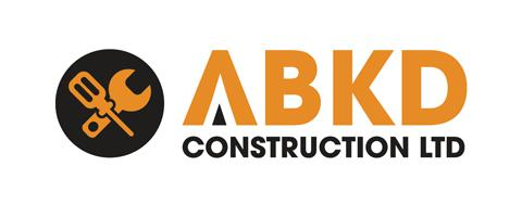 ABKD Ltd (ABKD Construction) logo