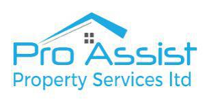 Pro Assist Property Services Ltd logo