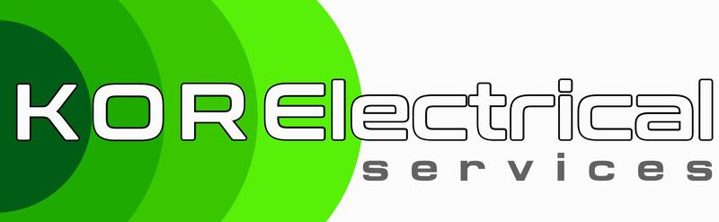 Korelectrical Services logo