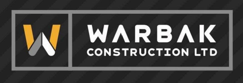 Warbak Construction Ltd logo
