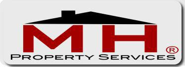 MH Property Services logo