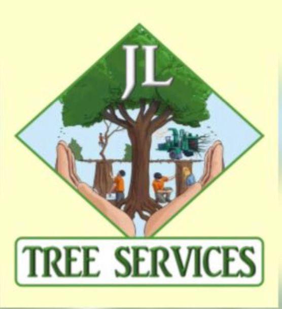 JL Tree Services logo