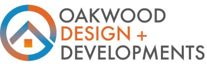 Oakwood Design & Developments Ltd logo