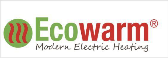 Ecowarm Heating logo