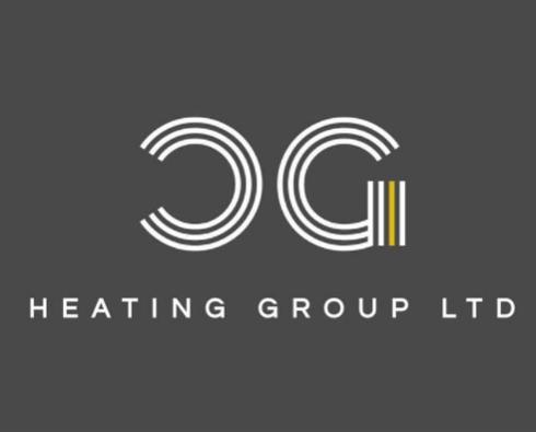 CG Heating Group Ltd logo