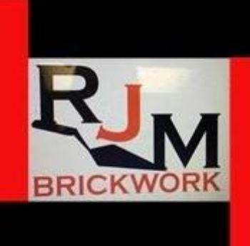 RJM Brickwork logo