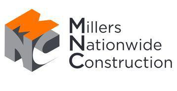 Millers Nationwide Construction Ltd logo