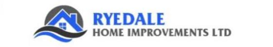 Ryedale Home Improvements Ltd logo