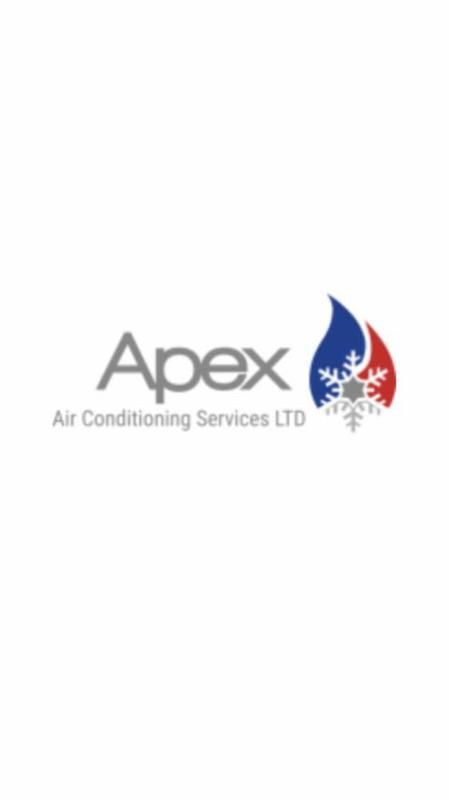 Apex Airconditioning Services Ltd logo