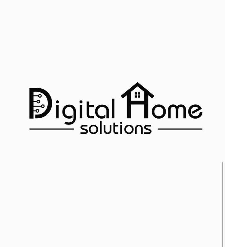 Digital Home Solutions logo