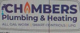 Chambers Plumbing & Heating logo