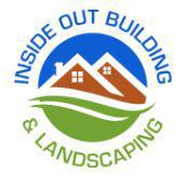 Inside Out Building & Landscaping Solutions Ltd logo