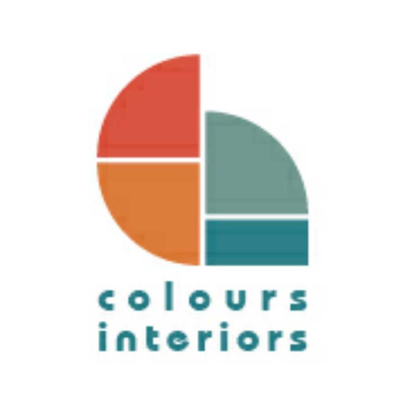 Colours Interiors logo