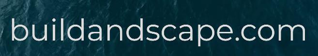 Build & Scape logo