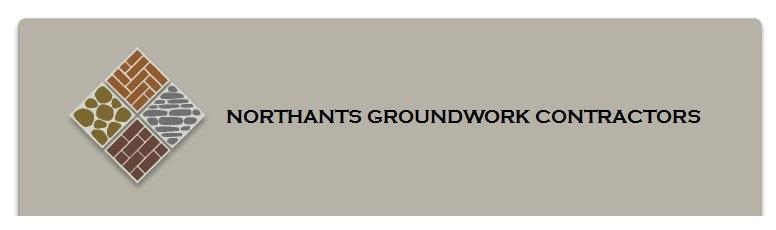 Northants Groundwork Contractors logo
