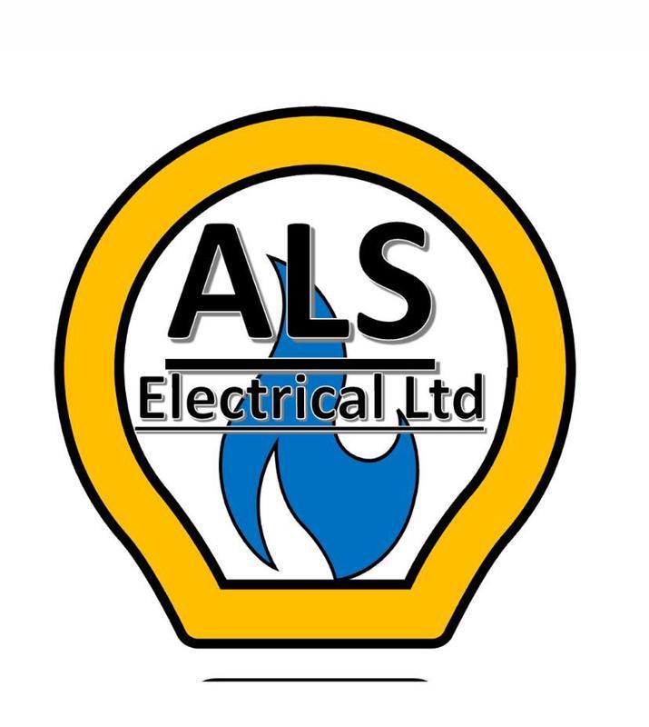 ALS Electrical Ltd logo