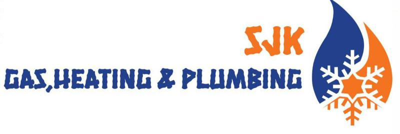SJK Gas, Heating & Plumbing logo