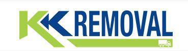 KK Removal logo