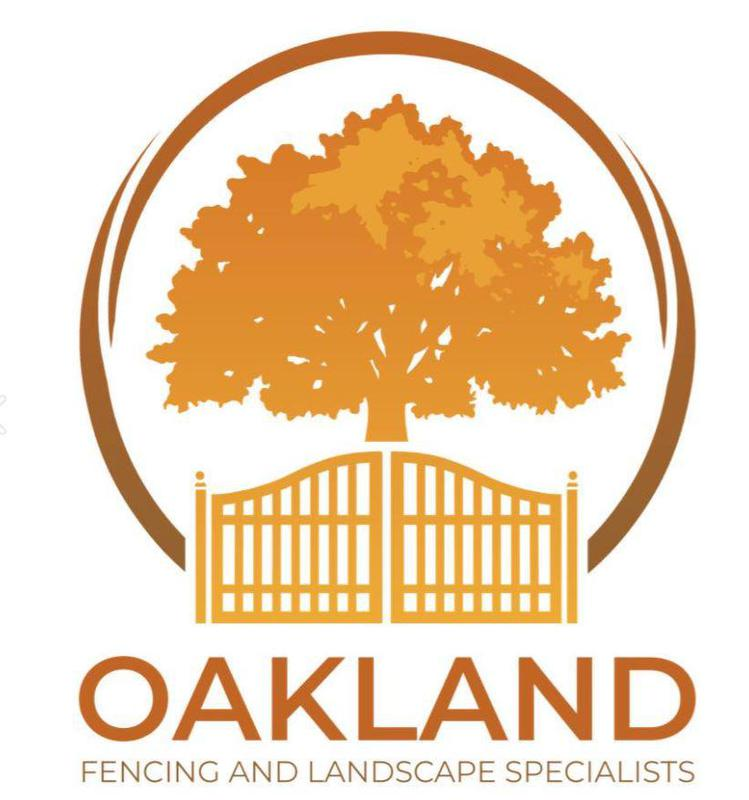 Oakland Fencing & Landscape Specialists logo