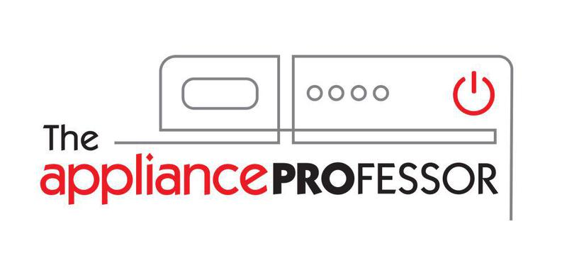 The Appliance Professor logo