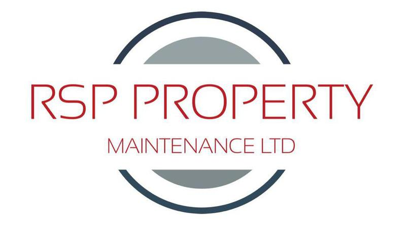 RSP Property Maintenance Ltd logo