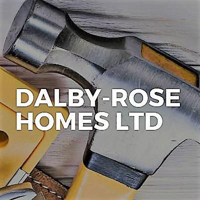 Dalby-Rose Homes Ltd logo