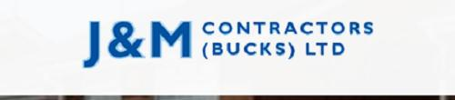 J&M Contractors (Bucks) Ltd logo