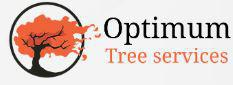 Optimum Tree Services logo