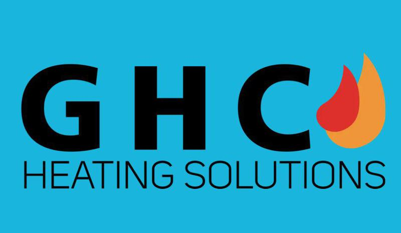 GHC Heating Solutions Ltd logo