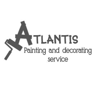 Atlantis Painting & Decorating Service logo