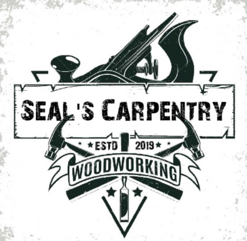 Seal's Carpentry logo