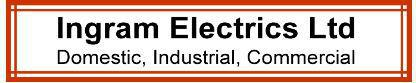 Ingram Electrics Ltd logo
