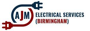 AJM Electrical Services Birmingham logo