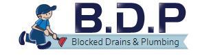 Blocked Drains & Plumbing Ltd logo