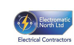 Electromatic North Ltd logo