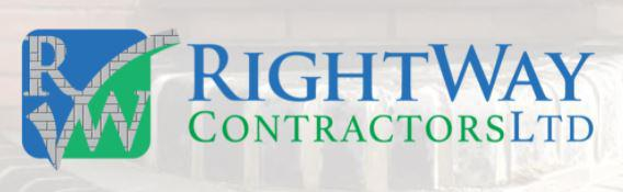Rightway Contractors Ltd logo
