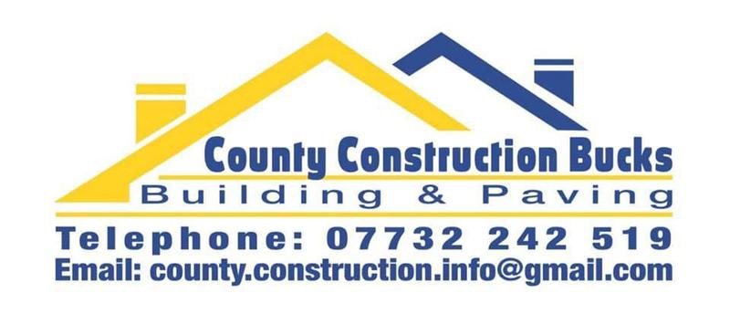 County Construction Bucks Ltd logo