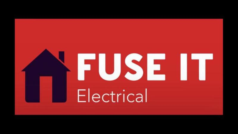 FUSE IT Electrical Ltd logo
