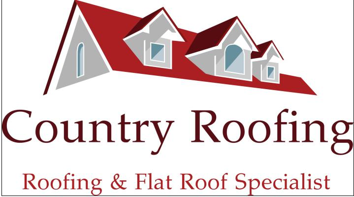Country Roofing Ltd logo
