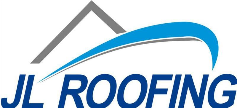 JL Roofing logo