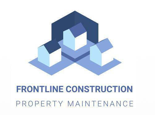 Frontline Bathrooms & Kitchens logo